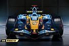 Jeux Video La Renault R26 sera dans F1 2017