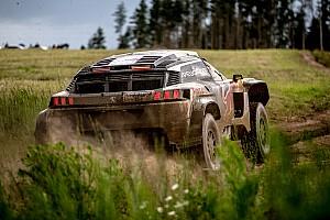 Étape 4/1 - Problèmes pour deux des trois Peugeot