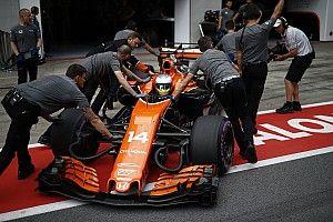 Alonso terug naar 'Spec 3'-motor en krijgt opnieuw gridstraf