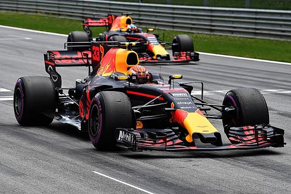 La saison 2017 de Red Bull en 50 photos