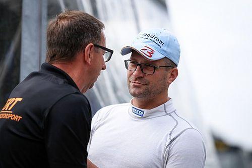 Fredy Barth kehrt mit KTM auf die Nordschleife zurück