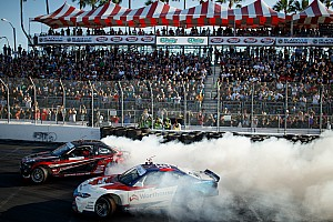 Deane returns to Formula DRIFT with a bang