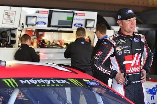 NASCAR issues penalties following Tuesday inspections in Concord