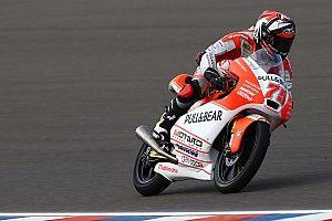 Mahindra riders optimistic ahead of Argentina GP