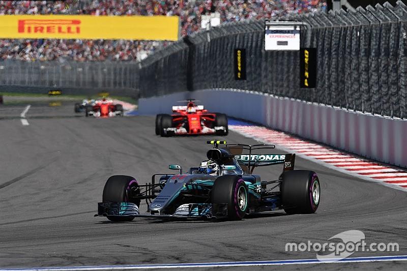 【F1】ラウダ「スペインGPでシーズンは再び新たなスタートを切る」
