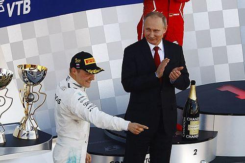 【DAZN】F1ロシアGP配信スケジュール。今回も全セッション生配信