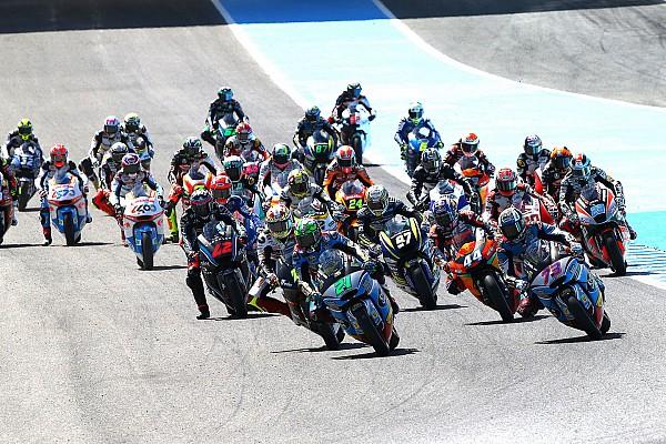 MotoGP Galería: Las 25 mejores fotos del GP de España