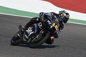 Mugello Moto3: Migno prevails in manic slipstream battle