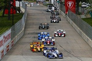 """IndyCar's push-to-pass boost """"may not be needed"""" in future, says Frye"""