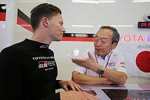 トヨタ内山田会長「みんな逞しくなったが、まだやるべきことがある」