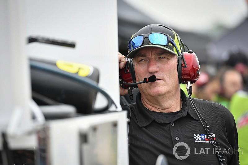 Todd Parrott joins Premium Motorsports for 2018 NASCAR Cup season