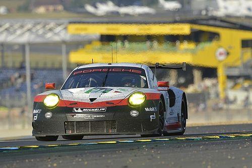 Porsche veut quatre 911 RSR au Mans, Bruni en sera