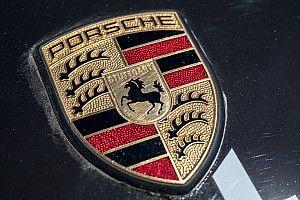 Porsche construyó un motor para competir en F1