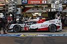 Le Mans Le Mans 2018: Reifenwechsel bei Tankstopps sollen erlaubt werden