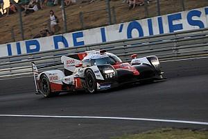 """WEC Nieuws Toyota: """"WEC-titel weggegeven aan Porsche"""