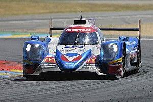 Rebellion ha sido despojado del podio general de Le Mans