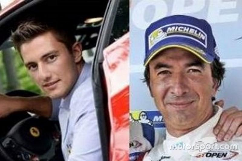 Ramos e Mac nuova coppia per il team Spirit of Race