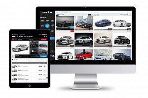 Motor1.com entra en el mercado global del automóvil