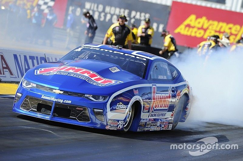 J. Force, Schumacher, Line and Krawiec lead qualifying Friday at Gainesville Raceway