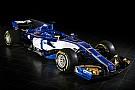 F1 【F1】ザウバー新車C36の画像をネットで公開