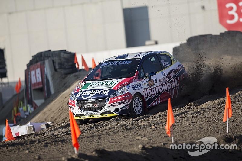 Motor Show, Trofeo Italia Rally Junior R2: Ciuffi e Grani volano in finale
