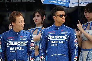 """Mardenborough on Super GT: """"I will be back for sure"""""""