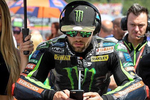 Folger 2019-től a Yamaha tesztversenyzője lesz
