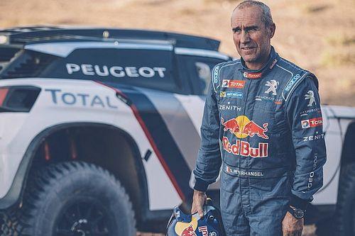 Peterhansel szerint sokkal könnyebb lett a Dakar