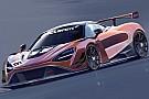 Auto McLaren 720S GT3, une bête de course!