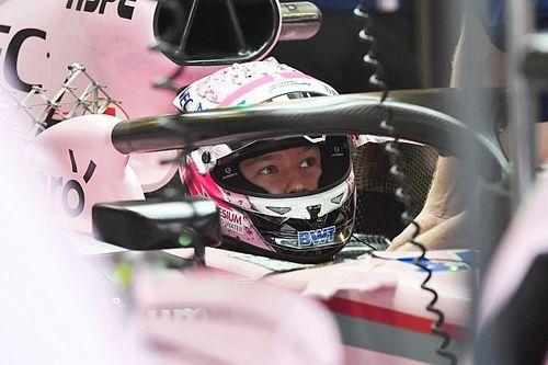Мазепин поедет за ART на тестах GP3 в Абу-Даби