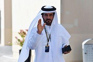 Visi-Misi Mohammed ben Sulayem Jika Terpilih Jadi Presiden FIA