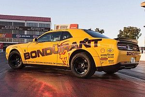 Bondurant race driving school shuts down