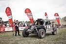 Dakar Gebroeders Coronel finishen in Dakar 2018: