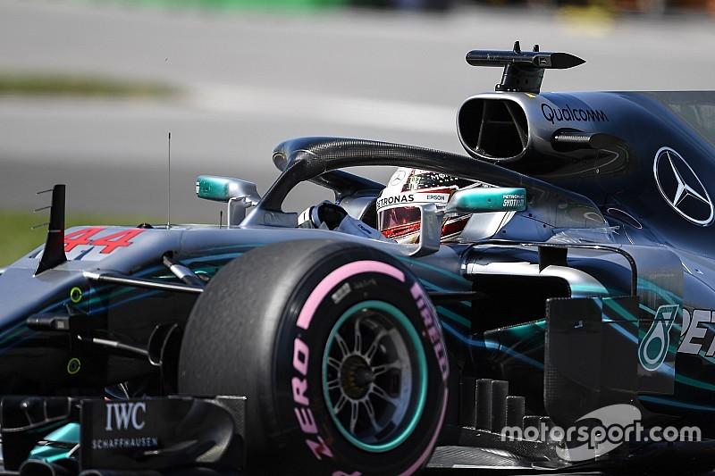 Hipermacios dominam escolhas de pneus para GP do México