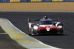 Testtag 24h Le Mans: Alonso vorne, Rebellion stark