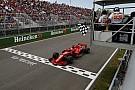 Vettel : Éviter la