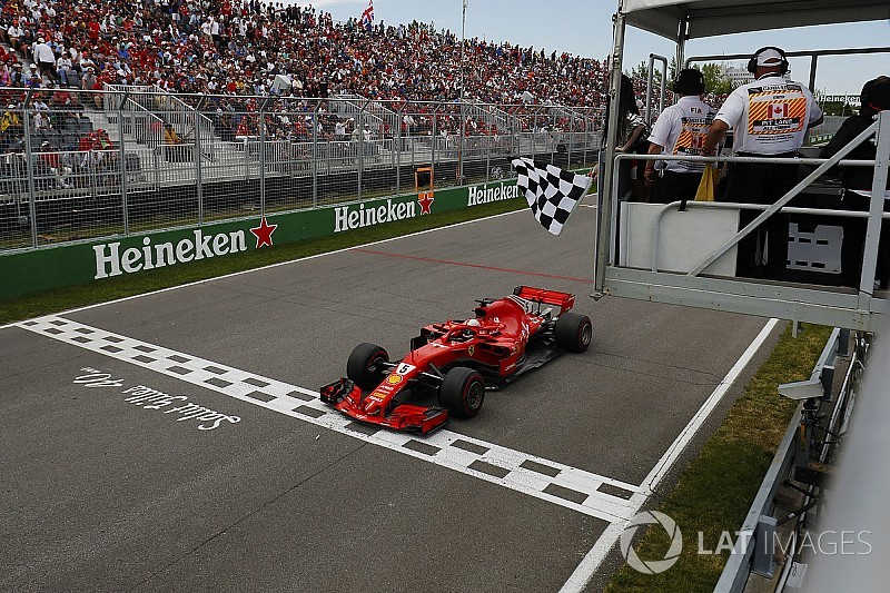 """Vettel : Éviter la """"vision étroite"""" sur les courses ennuyeuses"""