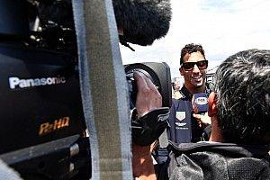 Gomme Hypersoft: Hamilton e Ricciardo ci puntano, Vettel è un po' più dubbioso