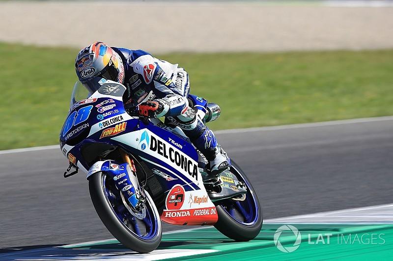 Moto3 Mugello: Martin bekroont perfect weekend met sublieme zege