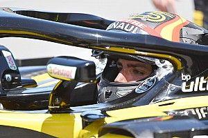 """Sainz: """"Meu futuro não depende do acordo Red Bull-Honda"""""""