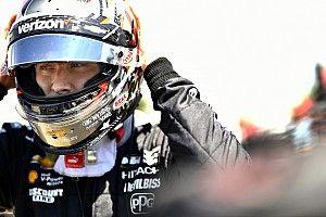 Road America IndyCar: Newgarden on top again in FP2, Celis shunts