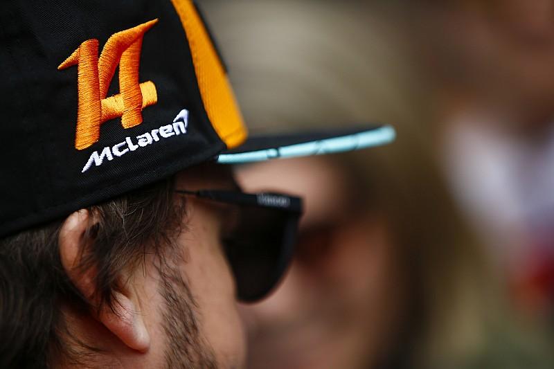 Alonso minden idők egyik legjobb F1-es versenyzőjének tartja magát