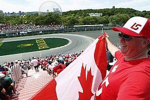 Pourquoi vous devriez vous rendre au GP du Canada