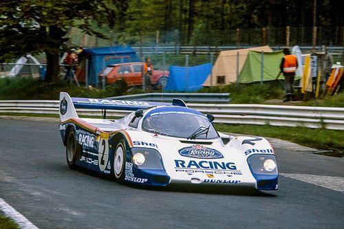 Vidéo - Le record de Bellof au Nürburgring en 1983