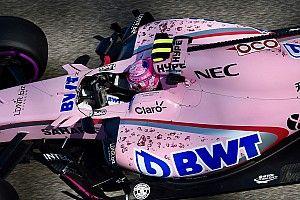 Force India annonce un nouveau fournisseur de lubrifiants
