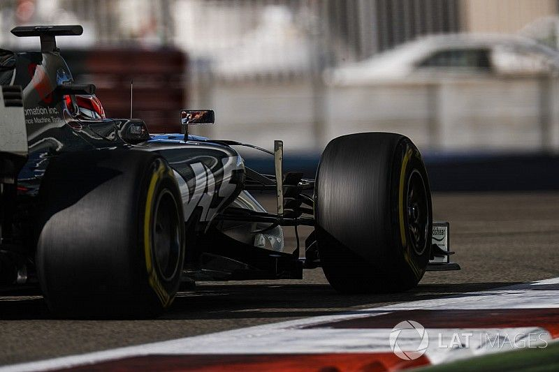 Steiner says no American driver is ready for F1 now