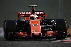 Két hónapja van még a McLarennek, hogy rendet tegyen saját háza táján