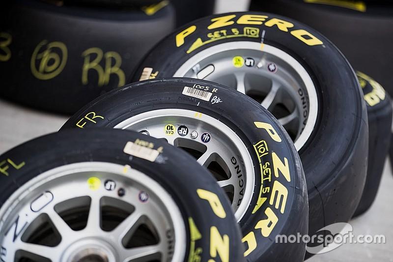 В Pirelli пообещали сделать машины новой Ф3 сложными в управлении за счет шин