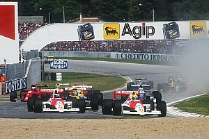 Imola se ofrece para reemplazar al GP de China