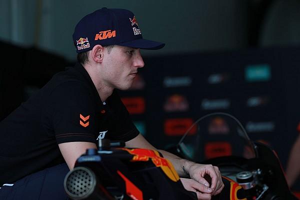KTM bestätigt: Pol Espargaro fällt für Thailand-Test aus